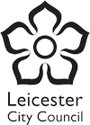 Leicester city council logo