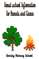 parent booklet forest schools 2