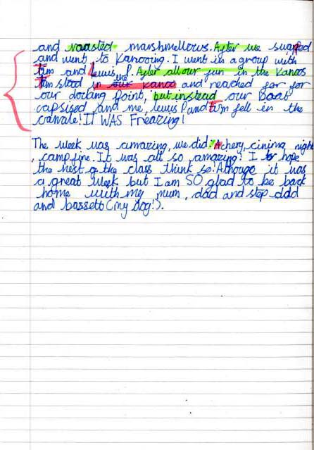 diary extracts9